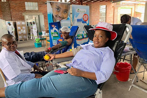progroup-csr-national-blood-transfusion-campaign